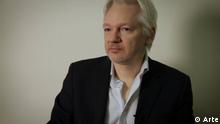 Julian Assange - Ein sehr gesuchter Mann 10572 ARTE