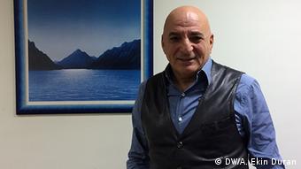 Türkei Mustafa Sönmez, Wirtschaftswissenschaftler