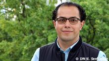 DW Akademie - International Media Studies Masterstudiengang - 11. Jahrgang 2019-2021 | Luis Pesce