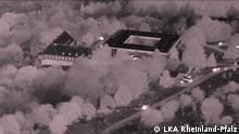 Bunkeranlage in Traben-Trarbach