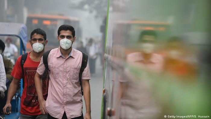 Cities across world pledge air pollution changes, but are they ready?