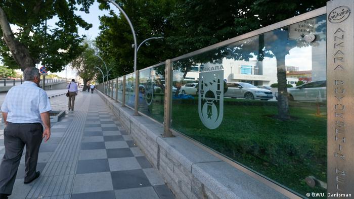 Ankara Belediyesi
