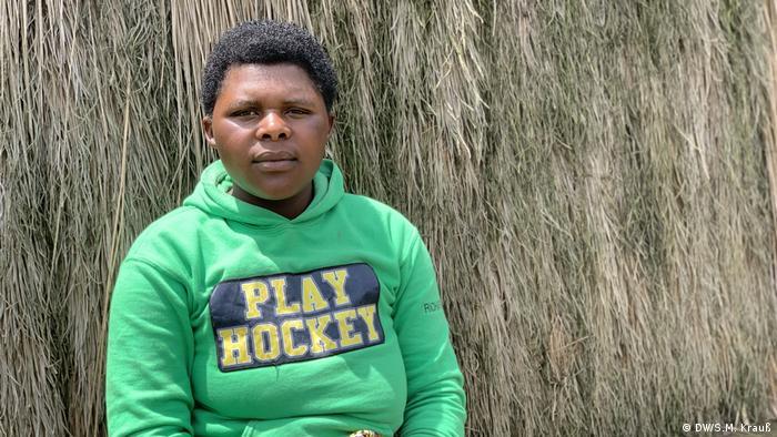 Chantal Nyirasafari