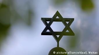 Deutschland Halle Synagoge
