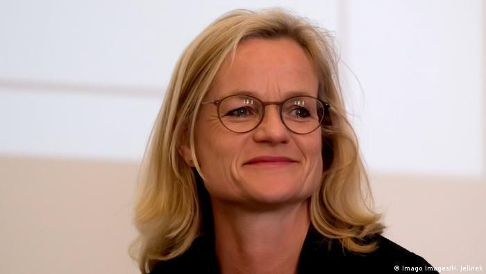 EU Abgeordnete Viola von Cramon-Taubadel