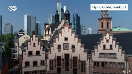 Flying Guide Frankfurt am Main (DW)