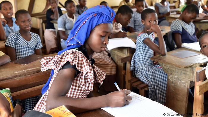 Kinderehe in Afrika | Elfenbeinküste