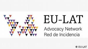 Logo des Netzes Red EULAT