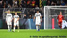 Fußball Freundschaftsspiel | Deutschland vs Argentinien