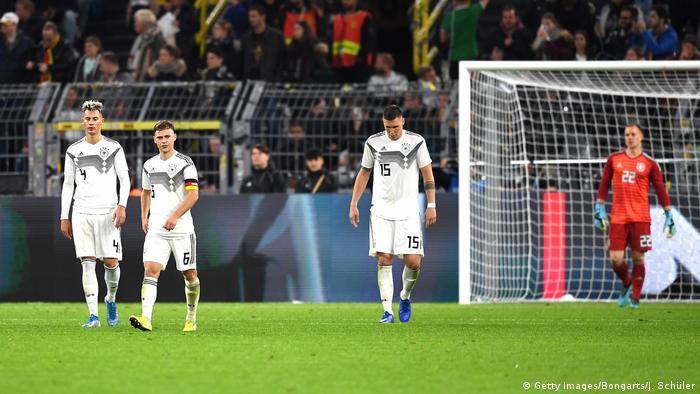 Русскоязычный сайт все о немецком футболе