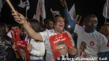 Tunesien Präsidentschaftsbewerber Karoui aus Haft entlassen