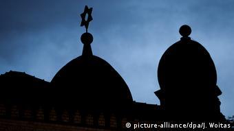 Deutschland Halle nach Anschlag auf Synagoge
