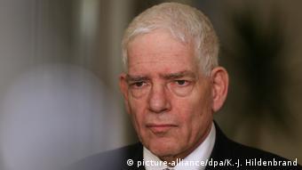 Ο πρόεδρος του Κεντρικού Εβραϊκού Συμβουλίου Γ. Σύστερ άσκησε δριμεία κριτική στην αστυνομία