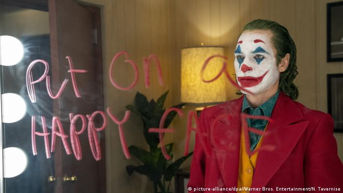 Joker Film Sparks Outrage For Using Song By Convicted