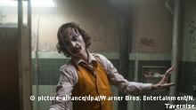 Kinostart Film Joker (picture-alliance/dpa//Warner Bros. Entertainment/N. Tavernise)