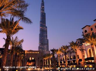 Найвища будівля планети, населена людьми.