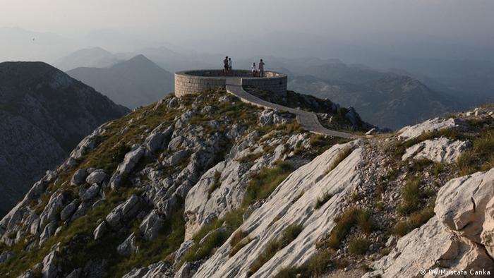 Lovcen, Montenegro