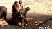 Baluchistan Pakistan Kohlemine