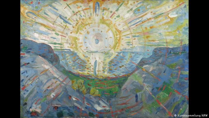 Karl Ove Knausgård zeigt seinen Blick auf Edvard Munch