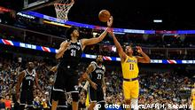 NBA China Games 2019 | Los Angeles Lakers vs Brooklyn Nets