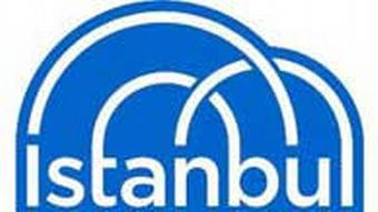 Logo der Kulturhauptstadt Istanbul