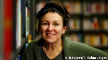 Bielefeld Nobelpreis Literatur 2018 Autorin Olga Tokarczuk