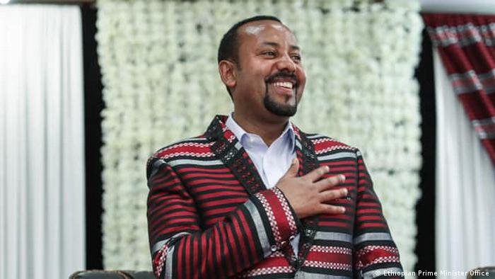 Nobel Peace Prize Nominees List 2020.Ethiopian Prime Minister Abiy Ahmed Wins Nobel Peace Prize