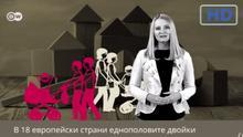 DW Sendung Europeo Bulgarisch