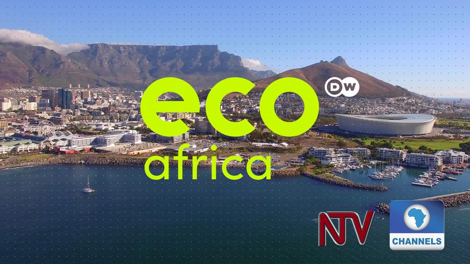 Eco Africa - The Environment Magazine
