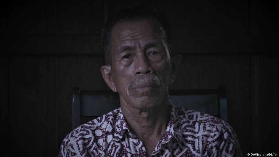 Reportagereise Jambi Indonesien