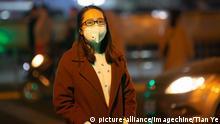 China 2018 | Smog in Xi'an