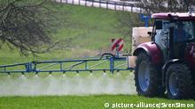 Pflanzenschutzmittel Glyphosat
