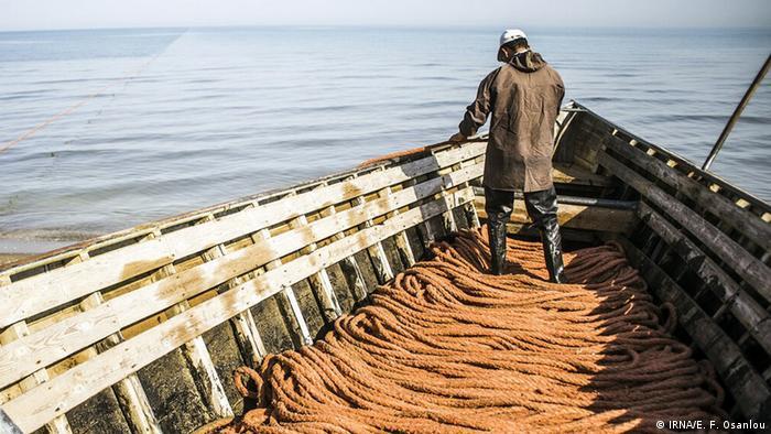 صیادان شرق مازندران پس از شش ماه ممنوعیت صید ماهی از روزدوشنبه ۱۵مهر (۷ اکتبر) کار خود را در سواحل میانکاله آغاز کردند. آنها دو روز قبل از آغاز صید به تعمیر ادوات، ماشین آلات و تورهای صیادی می پردازند. اکثریت جمعیت صیادان منطقه میانکاله را ترکمنها تشکیل میدهند.