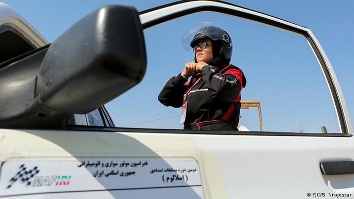 دومین مرحله مسابقات اتومبیلرانی امدادی اسلالوم به میزبانی منطقه ویژه اقتصادی ایرانیان در پیست سوپر کارت با حضور ۶ تیم در دو گروه آقایان و بانوان برگزار شد که در پایان تیم آیلند در مقام نخست قرار گرفت.