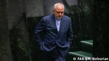 Iran Javad Sarif
