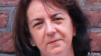 Matilde Eiroa San Francisco - Professorin bei der Universität Carlos III in Madrid