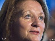 زابینه لویتهویزر-شنارنبرگر، وزیر دادگستری آلمان