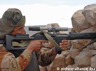 ارتش یمن  تاکنون نتوانسته است فعالیت شورشیان القاعده را متوقف سازد