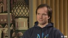 Russischer Aktivist Ildar Dadin