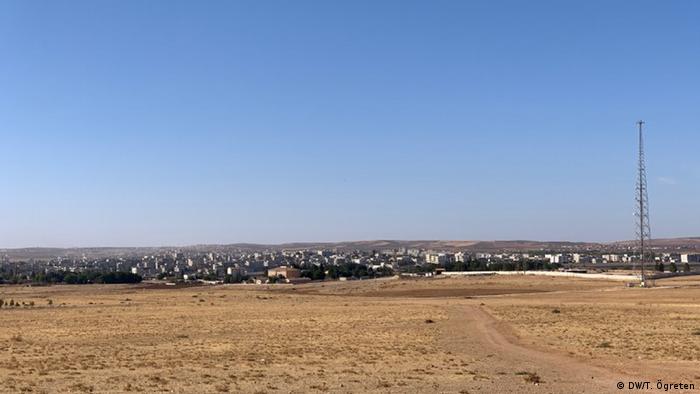 Kobani Suriye