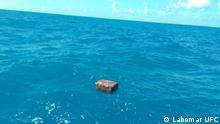 Brasilien | Geheimnisvolle Kisten mit Kautschuk an Stränden von Ceará