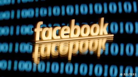 Symbolbild Facebook Verschlüsselung (Reuters/D. Ruvic)