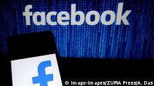 Symbolbild Facebook Verschlüsselung