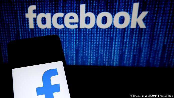Symbolbild Facebook Verschlüsselung (Imago-Images/ZUMA Press/A. Das)