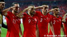 UEFA Euro 2020 Qualifikation - Group H - Türkei vs. Albanien (Reuters/H. Aldemir)