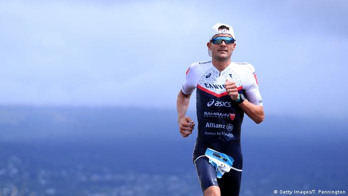 USA Ironman 2019 | Jan Frodeno (Getty Images/T. Pennington)