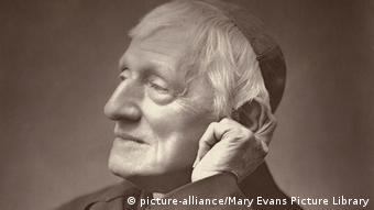 John Henry Newman (picture-alliance/Mary Evans Picture Library)