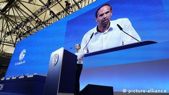 FC Schalke 04, Vorstand Alexander Jobst Fußball,1.Bundesliga, Saison 2019/2020, FC Schalke 04, Mitgliederversammlung,MV,