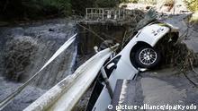 Japan Medien: Zahl der Toten nach Taifun Hagibis auf 35 gestiegen