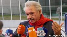 Luxemburg | Jean Asselborn zum Thema türkische Invasion in Syrien